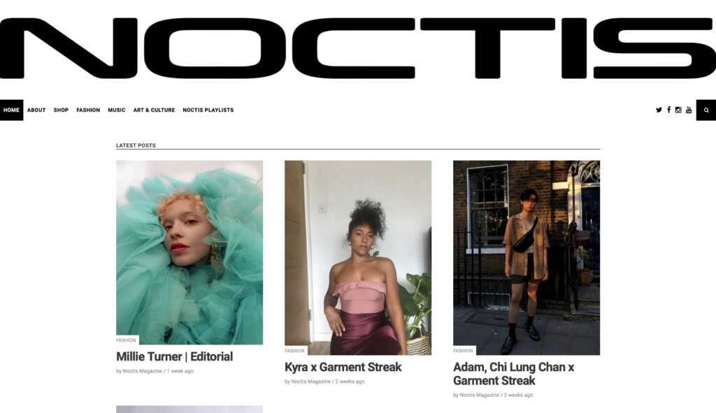 Noctis Magazine2