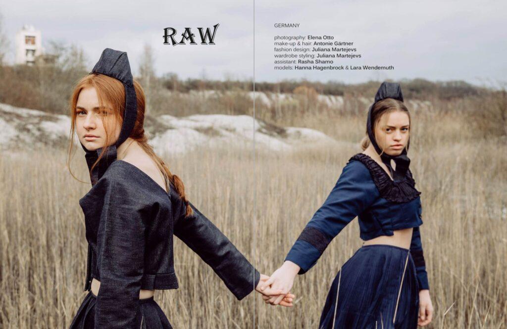 Veux Magazine1