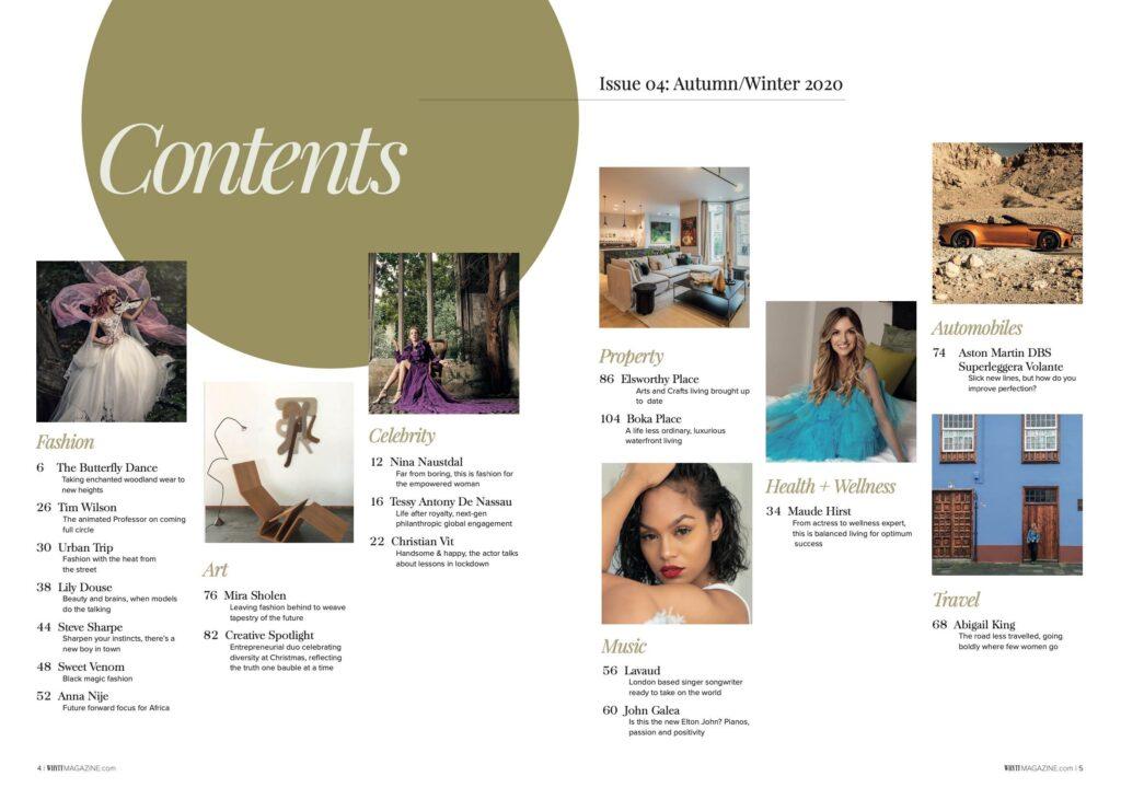 Whytt Magazine